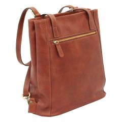 Leather Backpack Shoulder